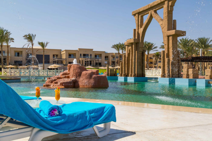 Rixos Seagate Sharm 5*